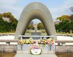 平和な日本❗️