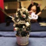 クリクリクリスマス〜