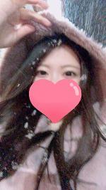 【GIF】雪!!