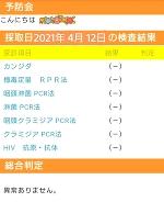 性病検査★健全化